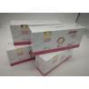 China Menstrual Period Use Anion Sanitary Napkin , Disposable Lady Anion Pads wholesale