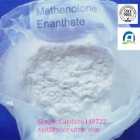 China Methenolone Enanthate injectable Male Enhancement Powders For enhance muscle wholesale