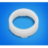 China Plastic Gear Internal Gear Lastic Injection Mold Parts Material POM on sale