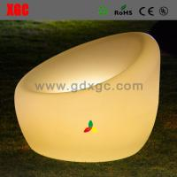 Buy cheap Table Led Light / Led Table And Chair / 60cm Led Night Club Table from wholesalers