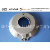China Prototype Plastic Injection Molding Caps / Cover , CNC Injection Moldable Plastics wholesale