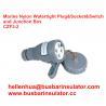 China marine nylon watertight socket CZF3-2 marine socket and switch wholesale