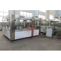 China 650ML 12000BPH Pure Mineral Water Bottle Filling Machine For Plastic Bottle wholesale