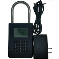 China Real Time GPS Tracking Padlock For Recording The Vehicle Location And Traces wholesale