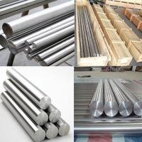 China Astm 201 304 310 430 bright Stainless Steel Flat Bar cold drawn hot rolled on sale