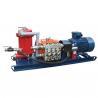 China BPW high pressure spray dust extinguishing pump wholesale