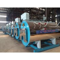 China New Style and good price diesel steam boiler and gas or oil boiler for heating and pharmaceutical industry on sale