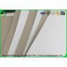 China 700 * 1000mm Grey Back Duplex Board , 300gsm 350gsm Coated Duplex Paper Board wholesale
