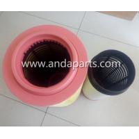 China High Quality Air Filter For MANN 81.08405-0021+ 81.08405-0017 wholesale