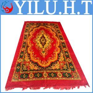 China masjid islamic living room carpet padding cheap wholesale