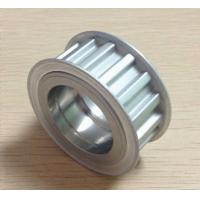 China All kinds of timing belt pulleys can be customized by drawings wholesale