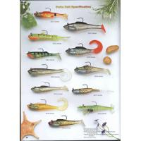 China Soft Fishing Lures on sale