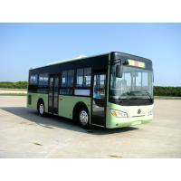 China Dongfeng 8.5m CNG EQ6850R52 City Bus,Dongfeng Bus,City Bus wholesale
