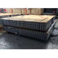 Buy cheap 2200X9000MM Hot Press Platen for Cushion Felt Composite Materials Fabrications from wholesalers