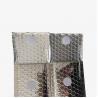 China Customized Printed Colorful Aluminum Foil Bubble Bag wholesale