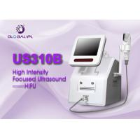 China Medical CE Approval Hifu Machine 3.2Mhz Non - Invasive No Side Effects wholesale