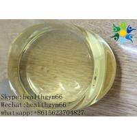 China EINECS 207-097-0 Injectable Anabolic Steroids Raw Hormone USP Certification wholesale