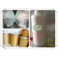 China Meropenem CAS 119478-56-7 Pharmaceutical Raw Materials For Lose Weight / Fat Burning on sale