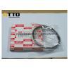 China ZX130B Metal Piston Ring Isuzu 4JJ1 Parts 8-98057222-0 8980572220 898057-2220 wholesale