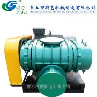China China Wholesale Market three lobes rotary type roots blower /fan on sale
