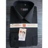 China Black Men Dress Shirts wholesale