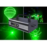 China high power laser light /5W Stage Lighting Laser 5000mW , single green Green 532nm wholesale