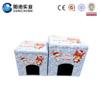 China PU Leature Printing Wooden Furniture/Stool/Round Stool/Chair/Home Accents/Dog House/Dog Kennel wholesale