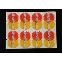 China 3M Strong Adhesive Polyurethane Domed Labels 3D Bubble Badges Decals wholesale