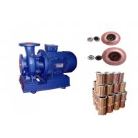 China Centrifugal Oil Single Stage End Suction Pump Horizontal Low Noise Anti - Cavitation wholesale