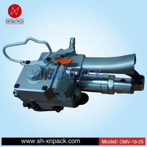 China CMV-19/25 Life Raft Strap Belt PneumaticPackingTools wholesale