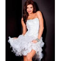 Buy cheap 2012 Strapless Cocktail Dresses from wholesalers