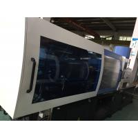 90 Ton Nylon Cable Tie Injection Molding Machine With Servo Dynamic Control System