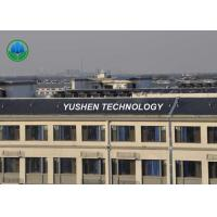 China 55 C High Temperature Air Source Heat Pumps For Hotels 24 Hours Hot Water wholesale