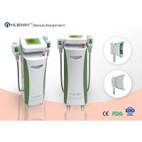 China Criolipolisis Belly Fats Reducing Cryolipolysis Fat Freeze Slimming Machine wholesale