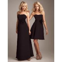 Buy cheap Black Bridesmaid Dresses from wholesalers