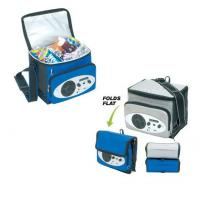 China Cooler bag with Radio wholesale