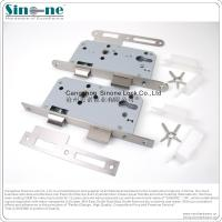 China High quality Euro standard DIN18251 / EN12209 SS 304 mortise door lock wholesale