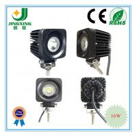China 10w led work lights for truck wholesale