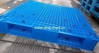 China Best selling reversed four entry plastic pallets manufacture from China wholesale