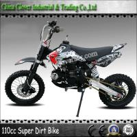 China Chinese Cheap Popular 110cc 125cc Dirt Bike Pit Bike for Sale on sale