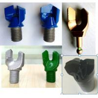 Buy cheap Tungsten Carbide Tips Coal Mining Bit Double Wing PDC Rock Drill Bit of High from wholesalers