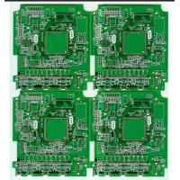 Quality cheap 4 layer pcb HASL Four Layers PCB for sale