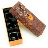 China Rectangle Shaped Small Cardboard Boxes With Lids For Gifts Non Toxic wholesale