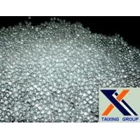 China reflective glass beads for road marking paint glass microspheres wholesale