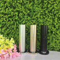 China Noise Free Silver Scent Air Machine , Electric Aromatherapy Diffuser With Touch Panel wholesale