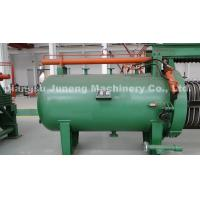 China Durable Horizontal Pressure Filter For Edible Oil Solvent Extraction And Refinery Plant wholesale