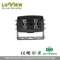 China heavy-duty reversing safety camera with Infrared LED lights for truck wholesale