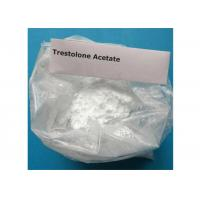 Muscle Gain Testosterone Anabolic Steroid , Trestolone Acetate Powder CAS 6157-87-5