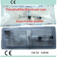 China Medical Sodium Hyaluronate Gel–Adhesion Prevention for General Surgery Operation wholesale