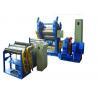 China Automatic PVC Calender Machine PVC Semi-soft Transparent Sheet Calender Machine wholesale